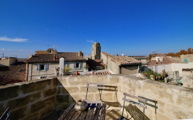 Deluxe sale house / villa Arles 1 650 000€ - Picture 5