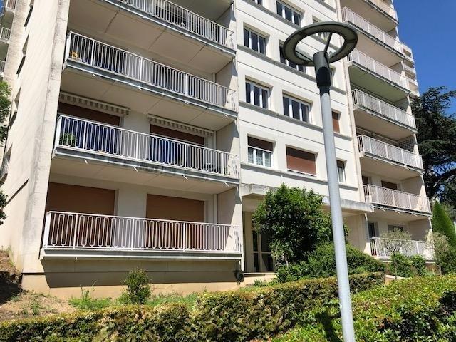 Vente appartement Cholet 137800€ - Photo 1