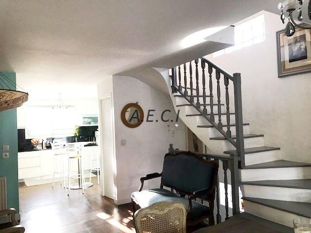 Vente de prestige maison / villa Asnières-sur-seine 1295000€ - Photo 3