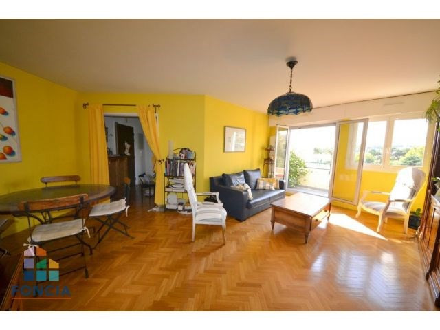 Vente appartement Suresnes 498000€ - Photo 2