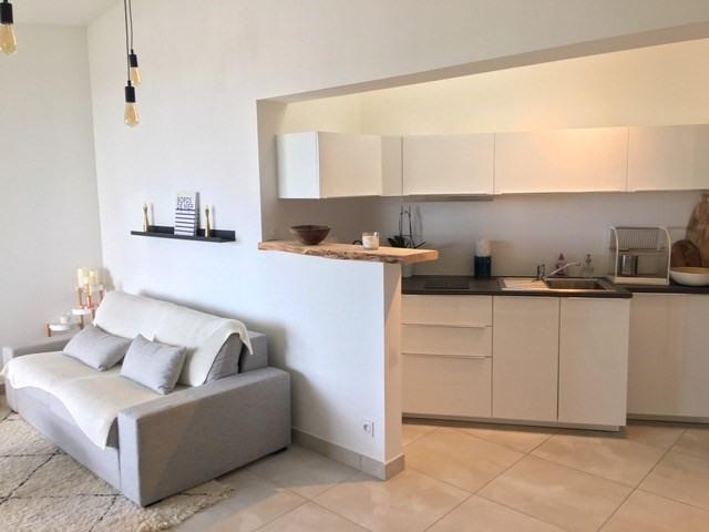 Vacation rental apartment Le grau du roi 410€ - Picture 5