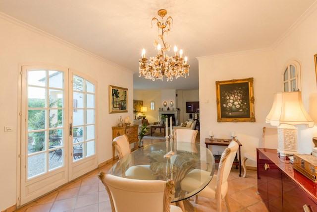 Vente de prestige maison / villa La colle sur loup 1195000€ - Photo 5