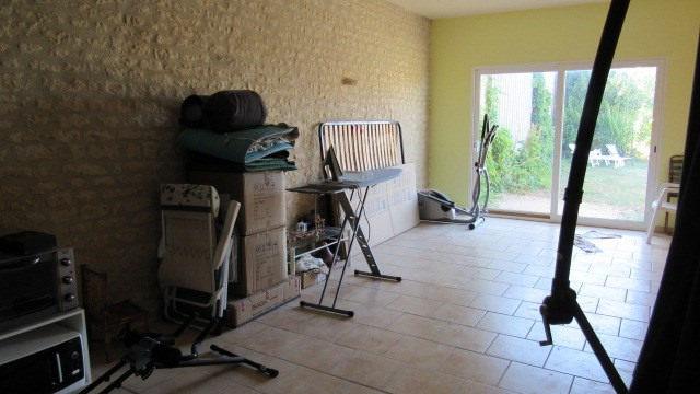 Sale house / villa Aulnay 169 600€ - Picture 4