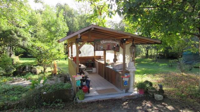 Sale house / villa Saint-jean-d'angély 582400€ - Picture 3