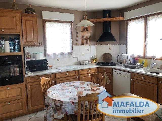 Vente maison / villa Mont saxonnex 399000€ - Photo 3
