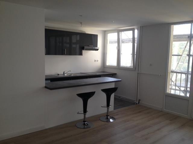 Vente appartement Le plessis trevise 116000€ - Photo 1