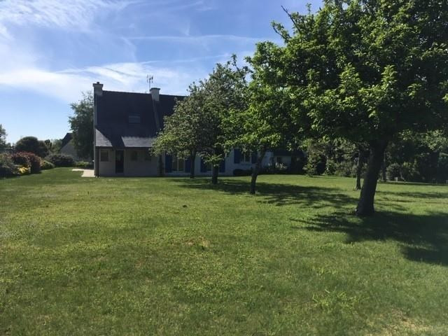 Vente maison / villa Clohars carnoet 376200€ - Photo 16