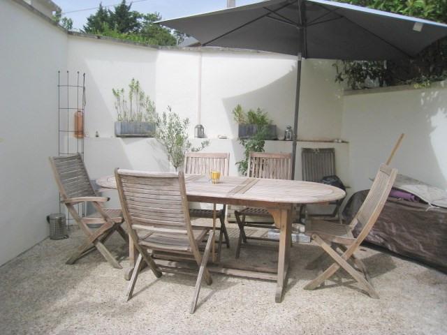 Sale house / villa Bougival 550000€ - Picture 5