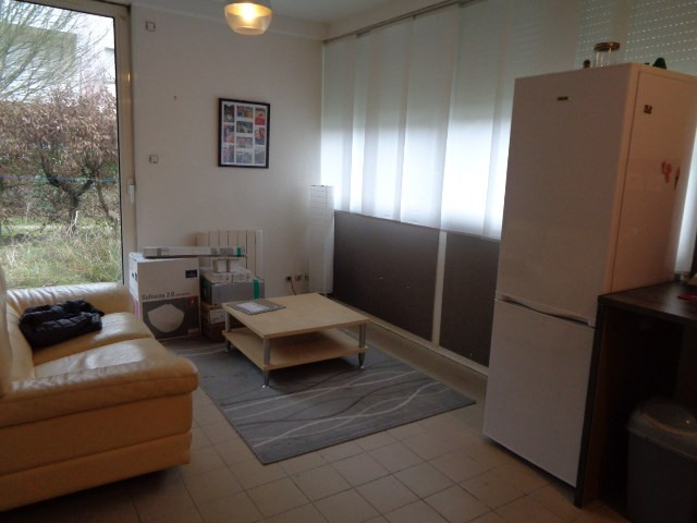Vente appartement Pace 99 700€ - Photo 1