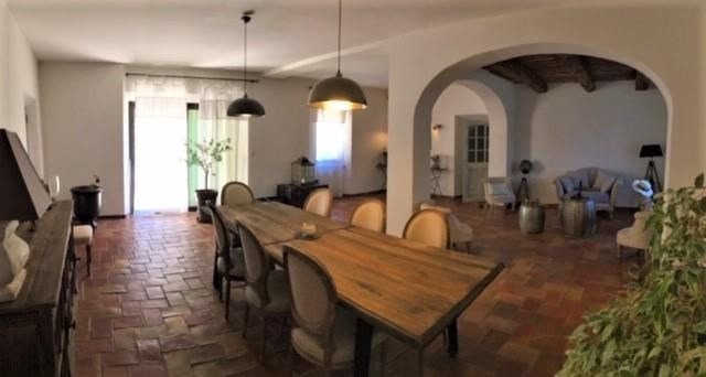 Vente de prestige maison / villa Ollieres 1522500€ - Photo 5