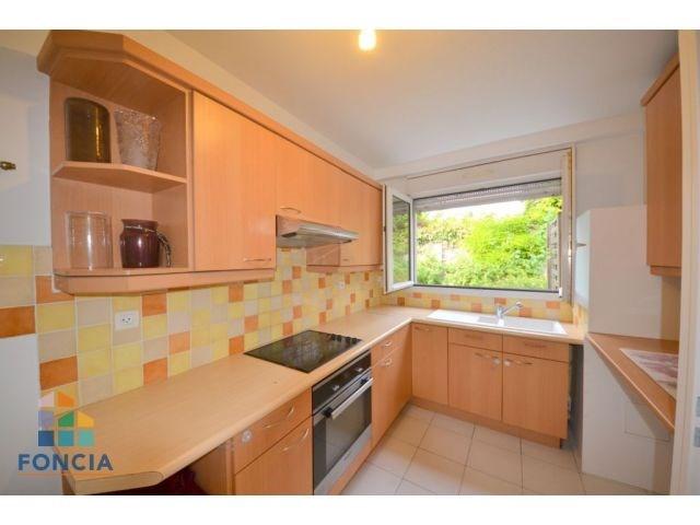 Sale apartment Suresnes 580000€ - Picture 6