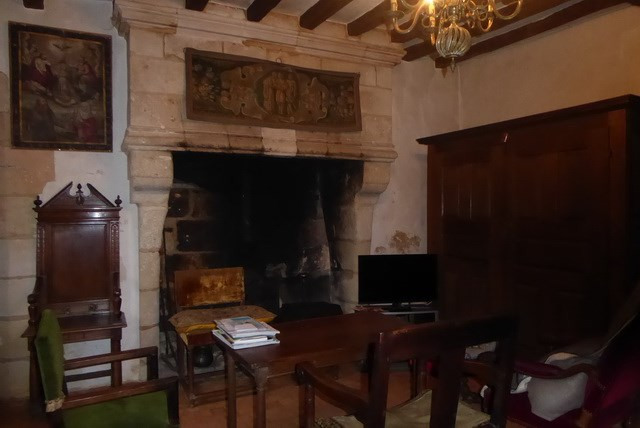 Deluxe sale chateau Angers 25 mn 892500€ - Picture 8