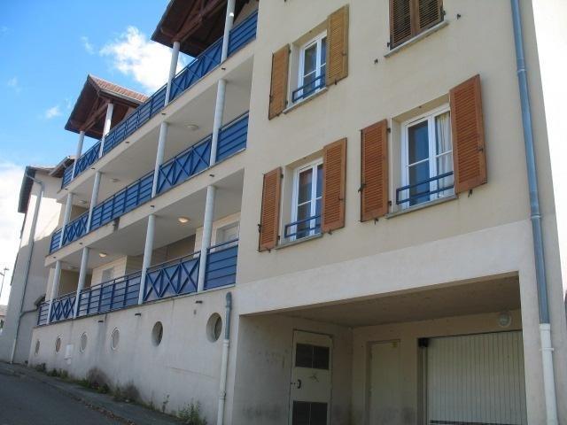 Rental apartment Villette d'anthon 690€ CC - Picture 1