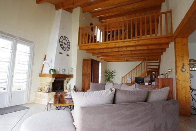 Sale house / villa Aigrefeuille d'aunis 301600€ - Picture 5