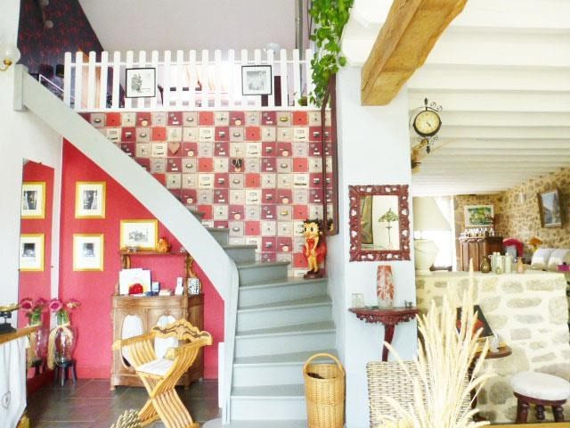 Vente maison / villa Augignac 267500€ - Photo 9