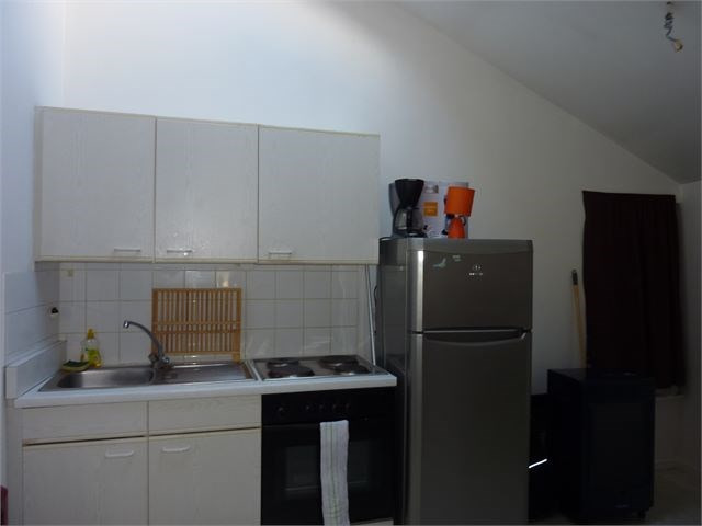 Rental apartment Toul 400€ CC - Picture 2