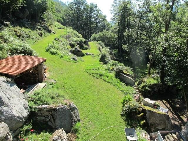 Vente maison / villa Prats de mollo la preste 85000€ - Photo 9