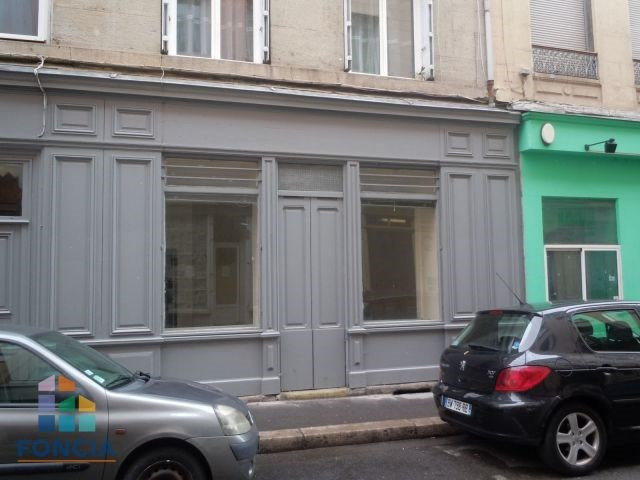 Location local commercial Saint-étienne 394€ CC - Photo 4