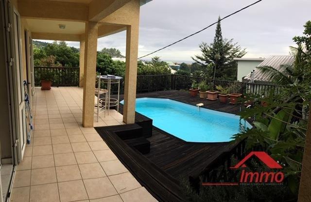 Vente maison / villa Sainte clotilde 355000€ - Photo 1