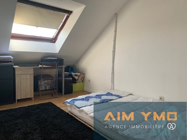 Investment property apartment Colmar 86 720€ - Picture 2