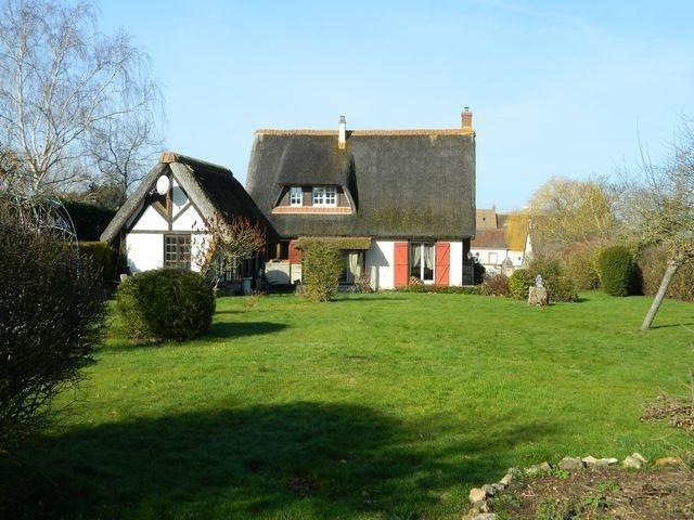 Verkoop  huis Dreux 249100€ - Foto 1