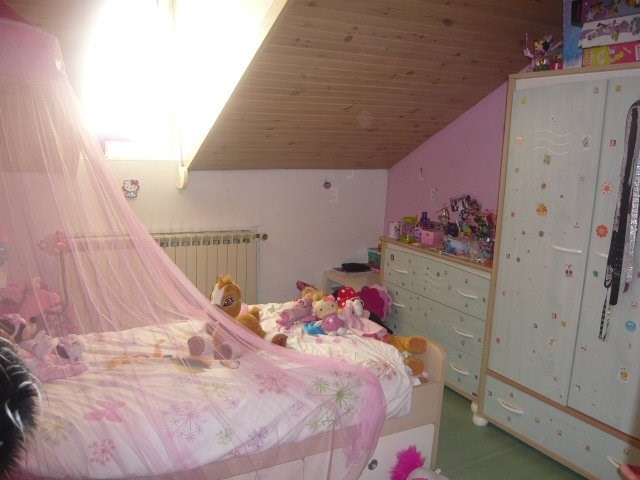 Sale apartment St chamond 115 000€ - Picture 4