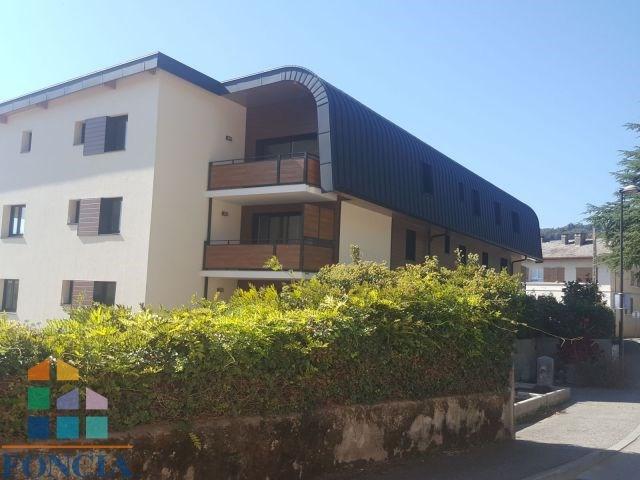 Locação apartamento Saint-alban-leysse 533€ CC - Fotografia 2