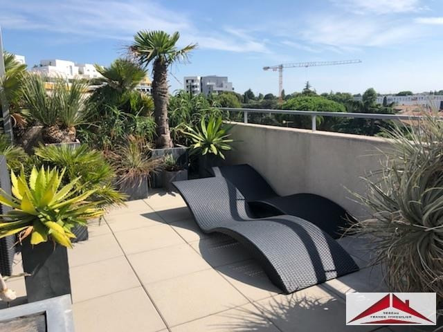Sale apartment Montpellier 337 000€ - Picture 4