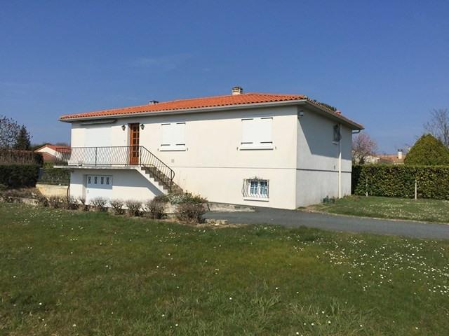 Location maison / villa Fontcouverte 788€ CC - Photo 2