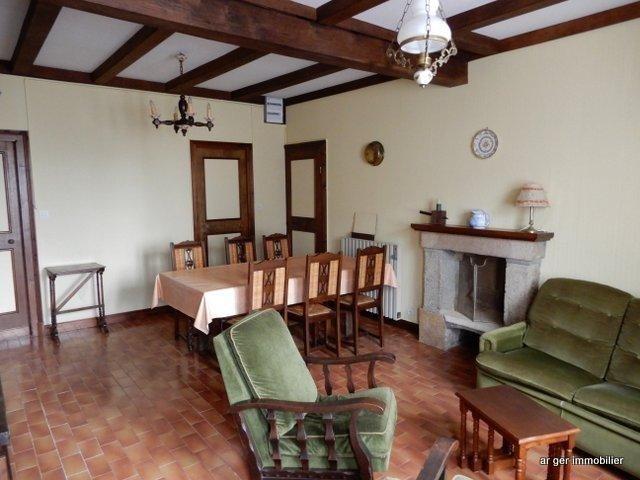 Sale house / villa Plougasnou 139000€ - Picture 3