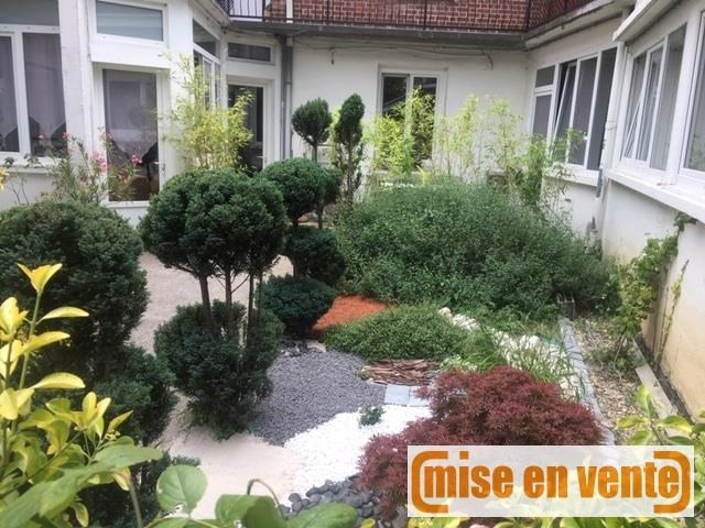 Vente appartement Champigny sur marne 395 000€ - Photo 1