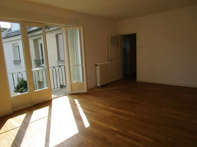 Location appartement St lo 590€ CC - Photo 1