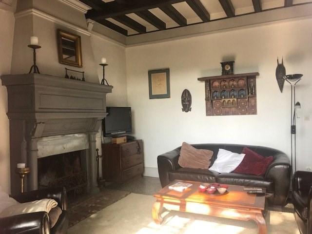 Venta  casa Villennes sur seine 630000€ - Fotografía 3