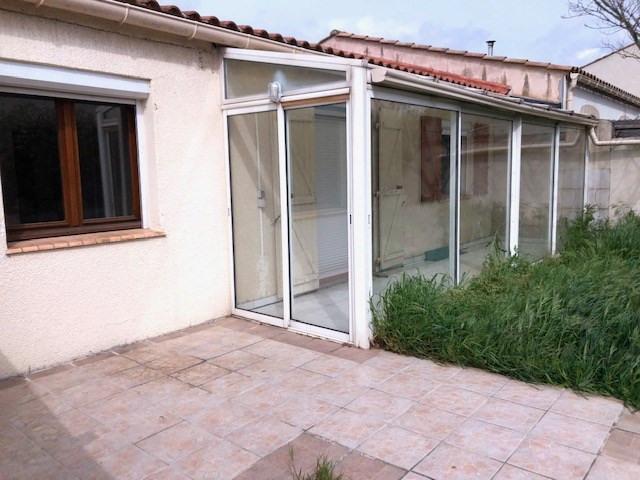 Sale house / villa Pezens 135000€ - Picture 9