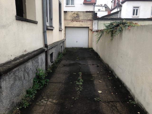 Rental parking spaces Schiltigheim 75€ CC - Picture 3