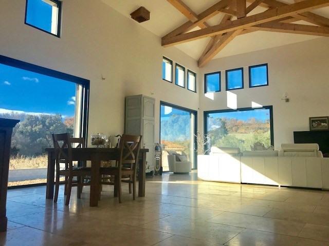 Vente de prestige maison / villa Courthezon 679000€ - Photo 1