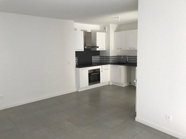 Rental apartment Villeurbanne 840€ CC - Picture 1