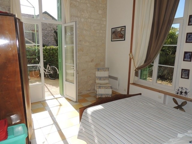 Vacation rental apartment Saint palais sur mer 390€ - Picture 5