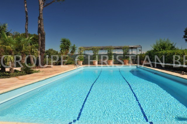 Vente de prestige maison / villa Frejus 1490000€ - Photo 3