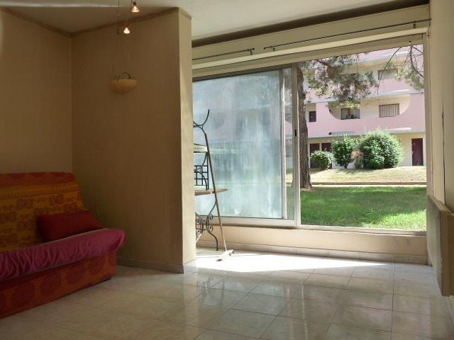 Vente appartement Aix en provence 107000€ - Photo 1