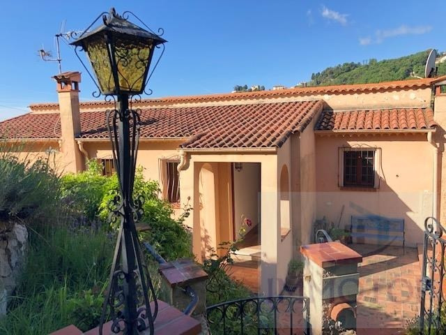 Vente de prestige maison / villa Menton 750000€ - Photo 5