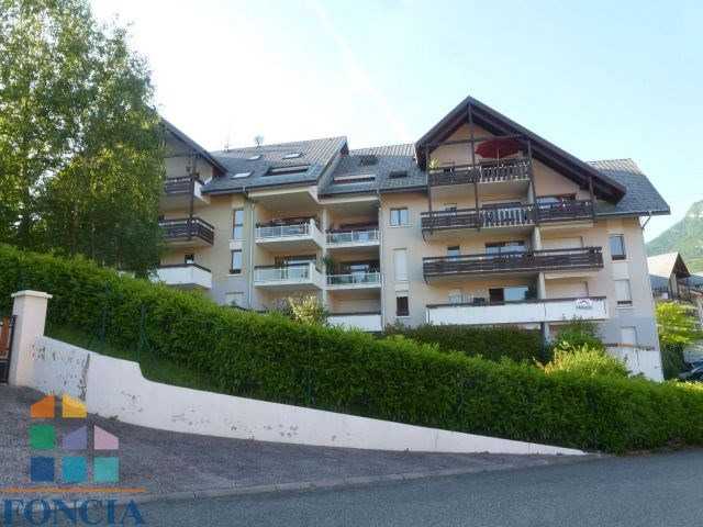 Location appartement Bassens 615€ CC - Photo 6