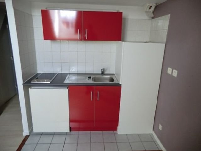 Rental apartment Chalon sur saone 320€ CC - Picture 2