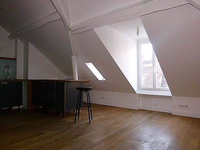 Sale apartment Montfort l amaury 149000€ - Picture 2
