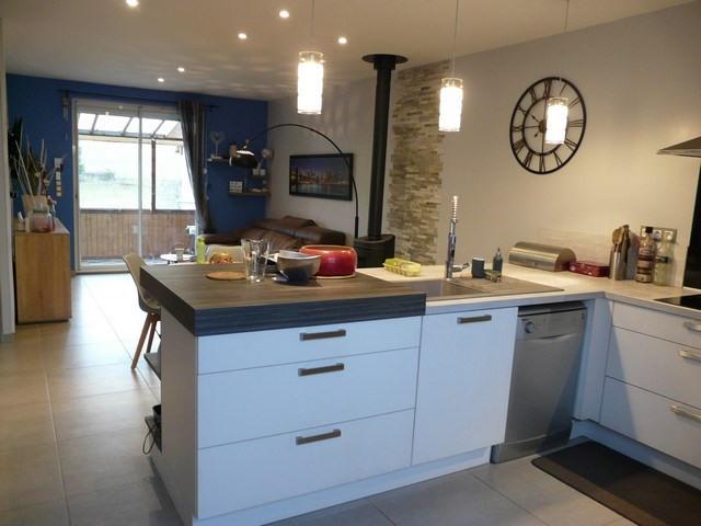 Venta  casa Roche-la-moliere 232000€ - Fotografía 3