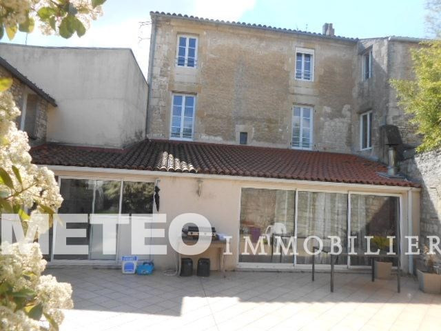 Sale house / villa Lucon 270 400€ - Picture 10