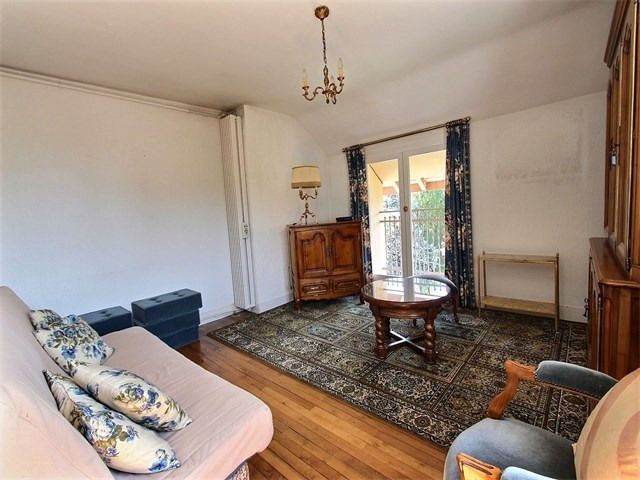 Rental apartment Annecy 1200€ CC - Picture 1