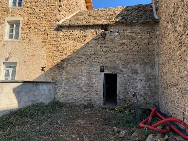 Vente maison / villa Hieres sur amby 79900€ - Photo 8