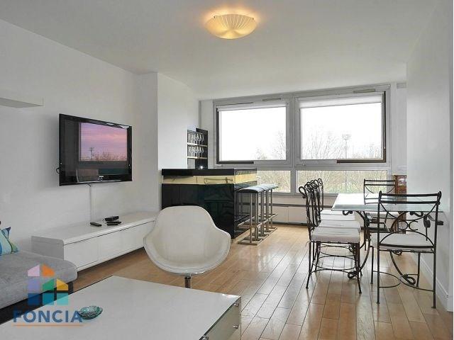Rental apartment Puteaux 1650€ CC - Picture 1