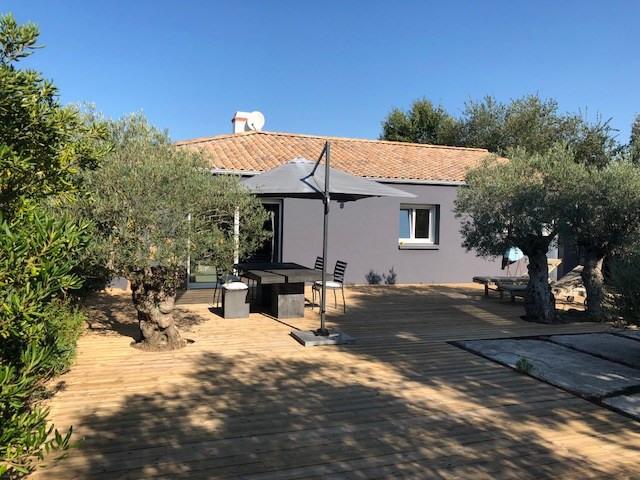 Vente maison / villa L ile d'olonne 322000€ - Photo 2